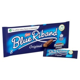 Blue Riband Biscuit 8 Pack 154.4G