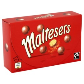 Maltesers Box 120G from London