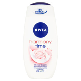 Nivea Shower Harmony Time 250ml