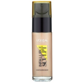 L'Oreal Paris Infallible Sculpt Foundation Medium/Dark 29ml