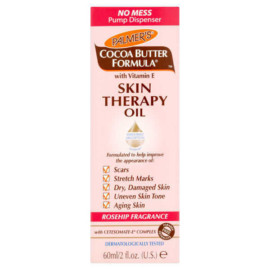Palmers Skin Therapy Oil Rosehip Fragranced 60ml