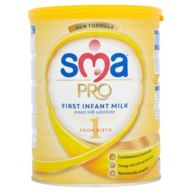 Sma Pro First Infantmilk From Birth 800G