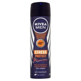 Nivea Stress Protect 48h Anti-Perspirant 150ml
