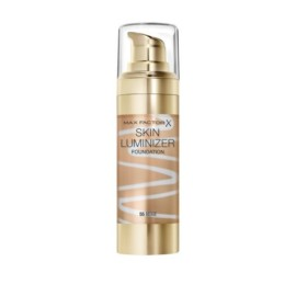 Max Factor Skin Luminizer Foundation, Beige Number 55