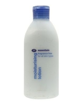 Boots Essentials Fragrance Free Moisturising Lotion 150ml