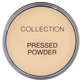 Collection Pressed Powder 15g Translucent 3
