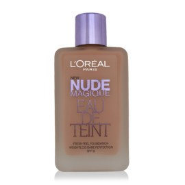 L'Oréal Paris Eau De Teint Foundation, Rose Beige 20 ml Number 190
