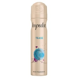 Impulse Tease Body Spray 75ml