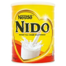 Nido Full Cream Milk Powder 900 gm