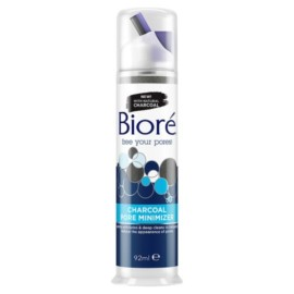 Biore Charcoal Pore Minimiser 92Ml