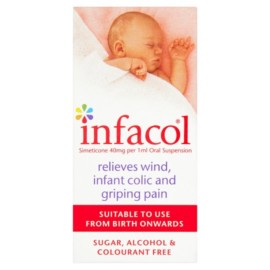 Infacol Relieves Colic 50Ml