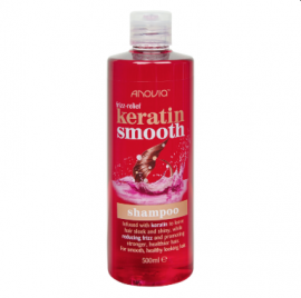 Anovia Keratin Smooth Shampoo 500ml