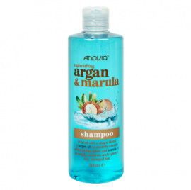 Anovia Argan and Marula Shampoo 500ml