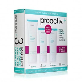 Proactiv + 3-Step Clear Skin System – 60 day supply