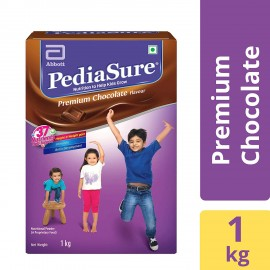 PediaSure Health & Nutrition Drink Powder for Kids Growth 1kg