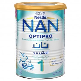 NAN Optipro 1 infant Formula [0-6 Months] 800g