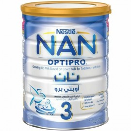 NAN Optipro 3 Infant Formula [1-3 Years] 800g
