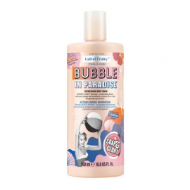 Boots Soap & Glory Call of Fruity Bubble in Paradise Shower Gel 500ml