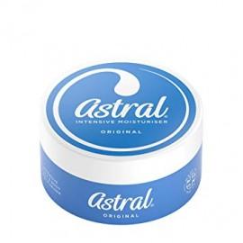 Astral Moisturiser Cream 200Ml