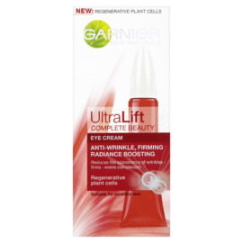Garnier Skin Naturals Ultra Lift Eye Care 15ml