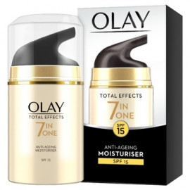 Olay Total Effects Anti-Ageing Day Cream 50ml