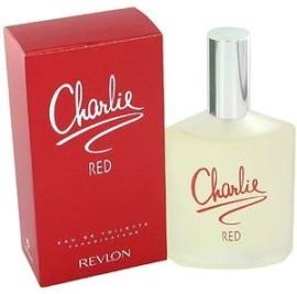Charlie Red eau fraiche natural spray 100ml
