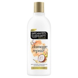Alberto Balsam Blends Damage Repair Conditioner 300ml
