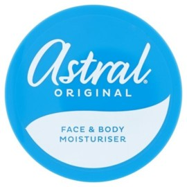 Astral Moisturising Cream 50ml