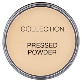 Collection Pressed Powder 15g Translucent 3
