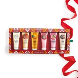 HANDFULS OF HAPPINESS COLLECTION The body Shop