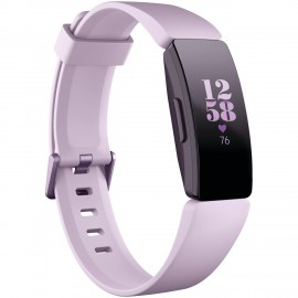Fitbit Inspire HR (Lilac/Lilac)
