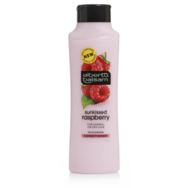 Alberto Balsam Conditioner Sunkissed Raspberry 350ml