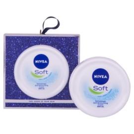 Nivea Soft Moisurising Cream 200Ml