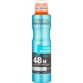 L'Oréal Men Expert Cool Power 48H Anti-Perspirant 150ml