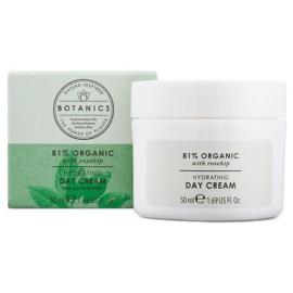 Botanics Organic Hydrating Day Cream 50ml