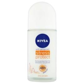 Nivea 48hr Anti-Perspirant Deodorant – Stress Protect – 50ml