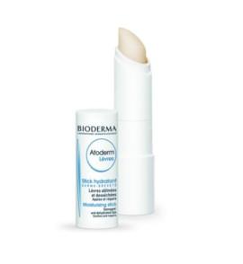 Bioderma Atoderm Lip Balm 4g
