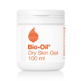 Bio Oil Dry Skin Gel Pot 100ml