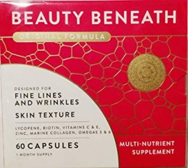 Boots Beauty Beneath – 60 Capsules