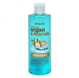 Anovia Argan and Marula Shampoo 500ml