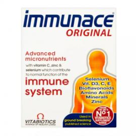Vitabiotics Immunace – 30 Tablets