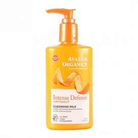 Avalon Organics Vitamin C Hydrating Cleansing Milk 250ml