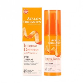 Avalon Organics Vitamin C Revitalizing Eye Cream 30ml
