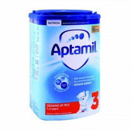 Aptamil 3 from 1 to 2 years- 900gm- UK