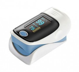AB-80 Finger Pulse Oximeter