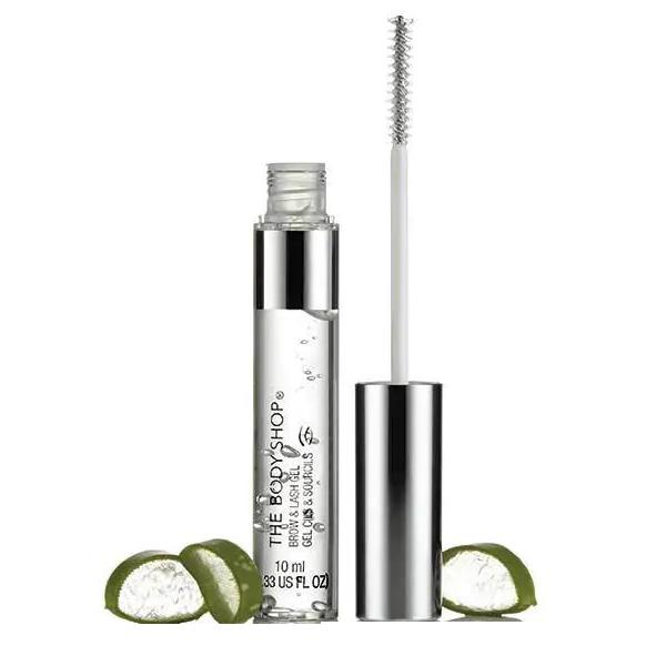 The Body Shop Brow & Lash Gel 10 ml in bd