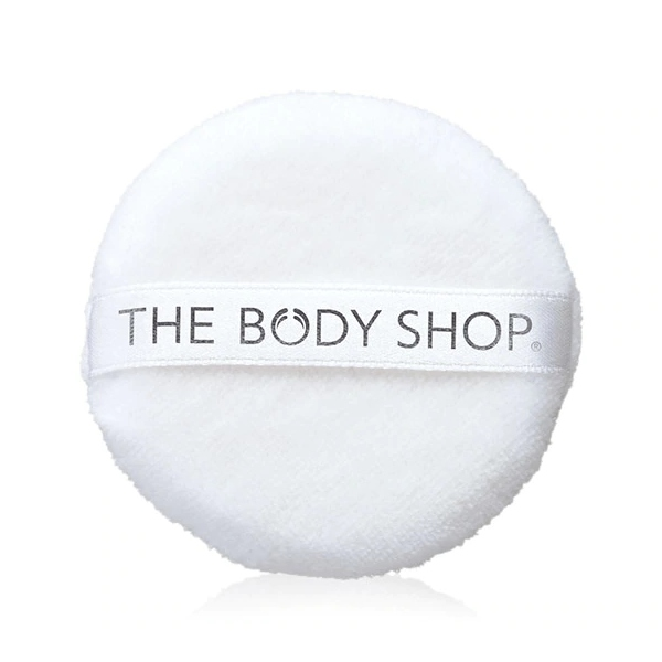 The Body Shop Professional Powder Puff in bd